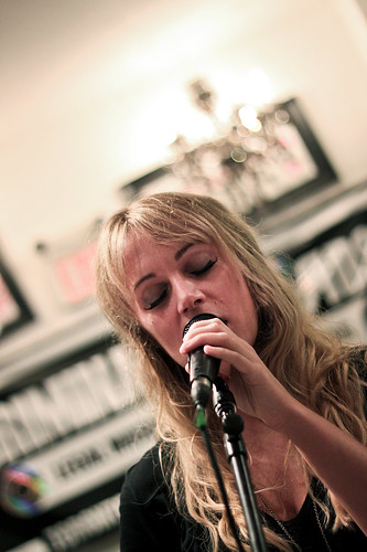 Isobel Campbell—October 20, 2010 @ Criminal Records