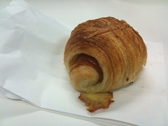 Ham and Cheese Croissant, Mirabelle Patisserie