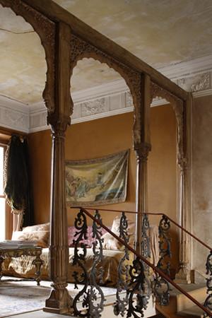 моя будущая парижская квартира богемный стиль интерьера