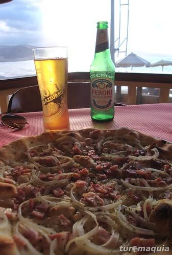 Piemonte - restaurante italiano - Las Canteras