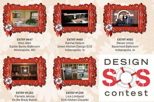 SOS Finalists