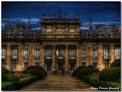 Segovia - Spain (sergio.pereira.gonzalez) Tags: photoshop canon spain espana segovia espagne hdr castilla segovie castillayleon photomatix tonemapping sergiopereiragonzalez