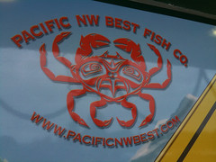 Pacific NW Best Fish Company
