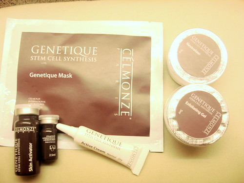 Celmonze Genetique facial (10)