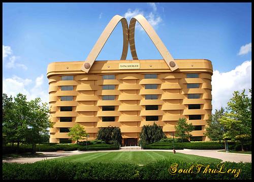 Amazing Architecture Around the World on Tripline