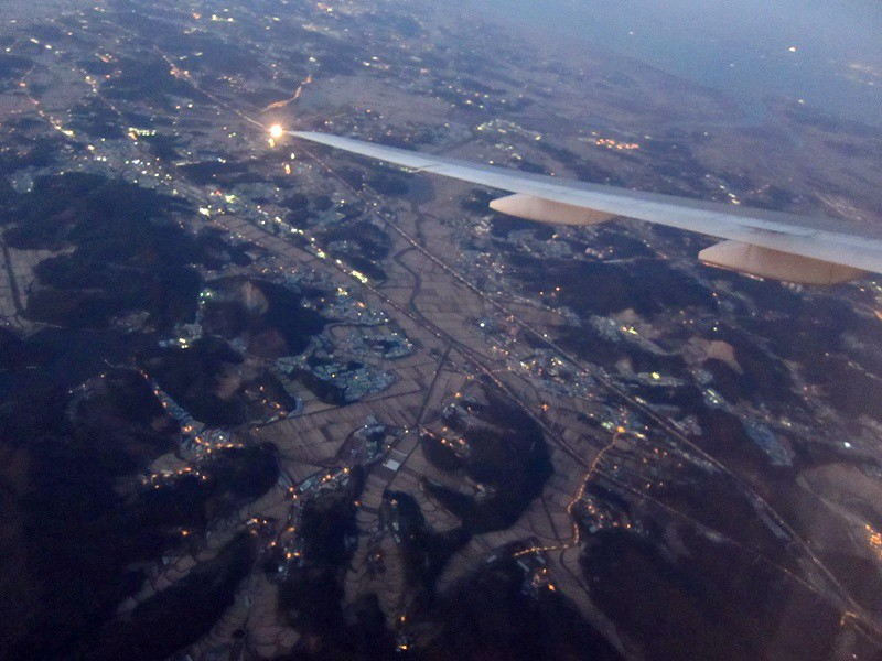 TG Vs SQ To Incheon (Lots Of Pics And Vids) - Airliners net