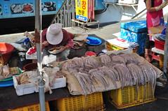 Jalgachi Seafood market 7