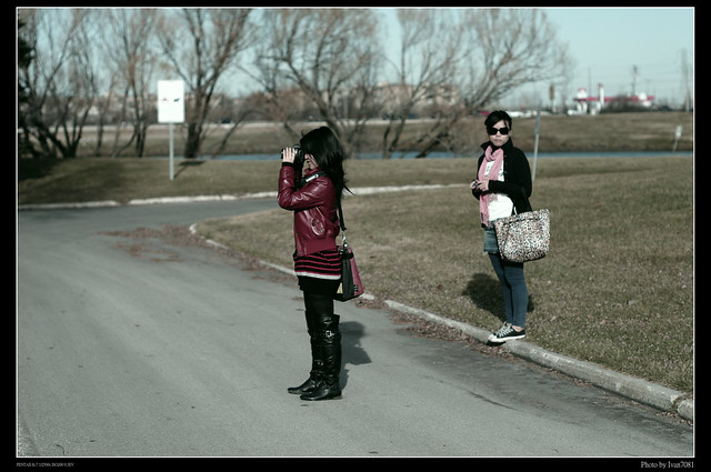 加拿大遊學日記11