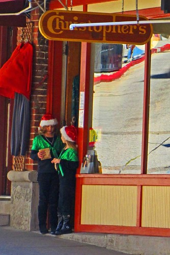 Santa's Helpers 3