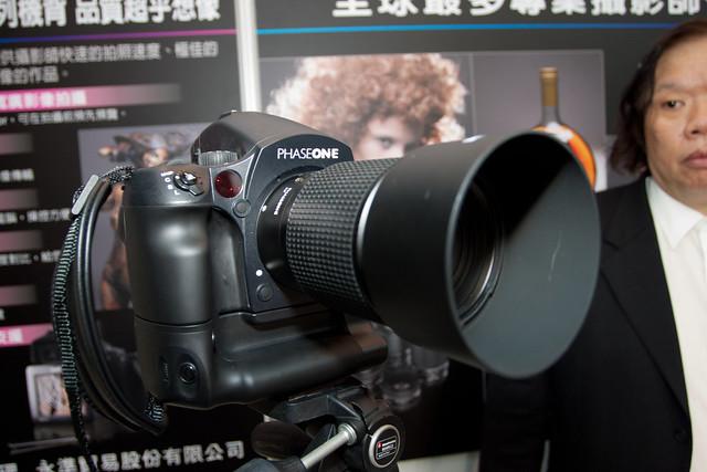 2010相機器材展