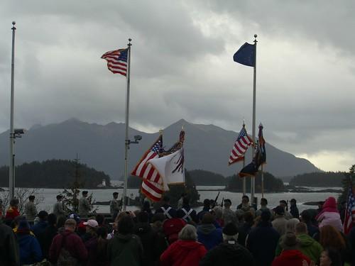 U.S.A. and Alaska