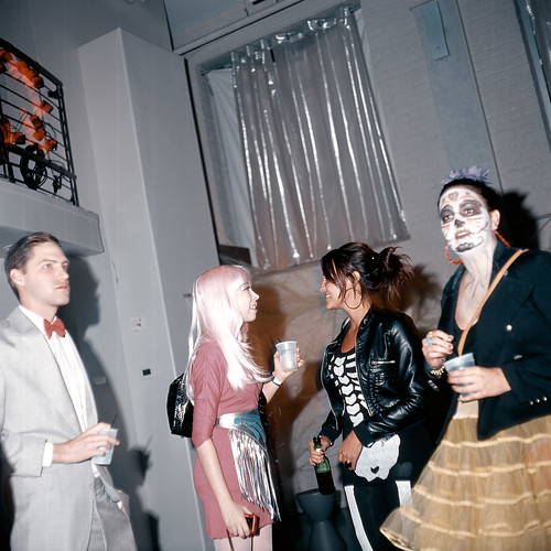 Halloween @ Studio B