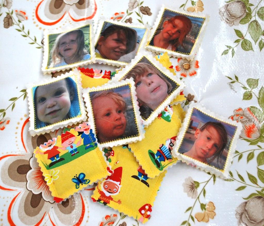 Family Memory