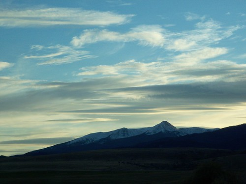 Montana Sunset