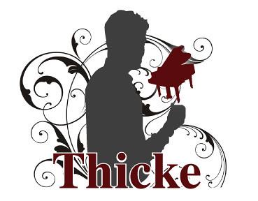 Robin Thicke logo,4