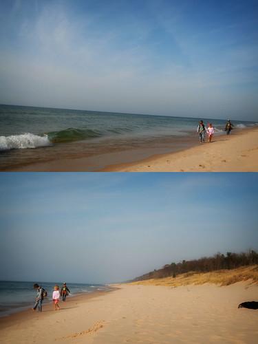 beachdyp
