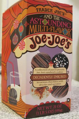 Trader Joe's Joe-Joe's