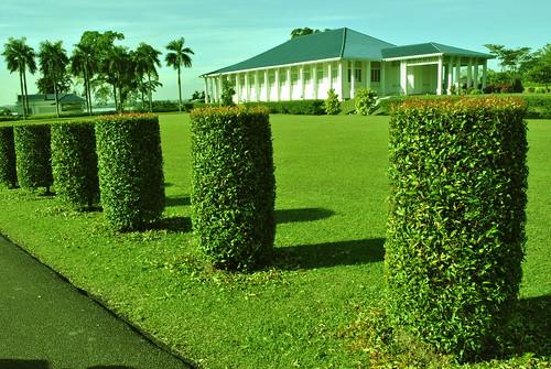 Istana Garden Johor Bahru 1