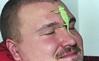 Chamäleonbaby auf Entdeckungsreise (borntobewild1946) Tags: chris portrait chameleon chamäleon jungtier tierbaby berndloos borntobewild1946 copyrightbyberndloos chamäleonbaby chamäleonjungtier