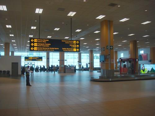 Aeroporto Lima