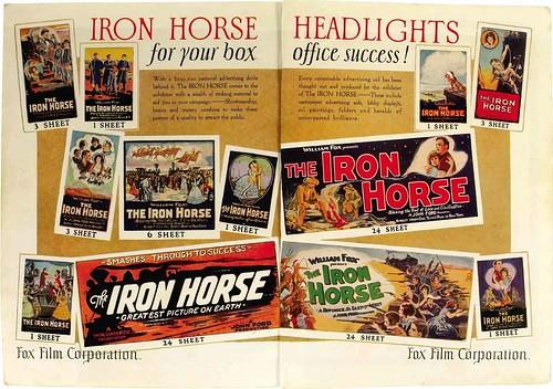 IronHorse_FoxExhibBook1925