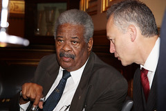 Hon Ralph T. O'Neal OBE (Foreign and Commonwealth Office) Tags: foreignoffice fco ukforeignoffice