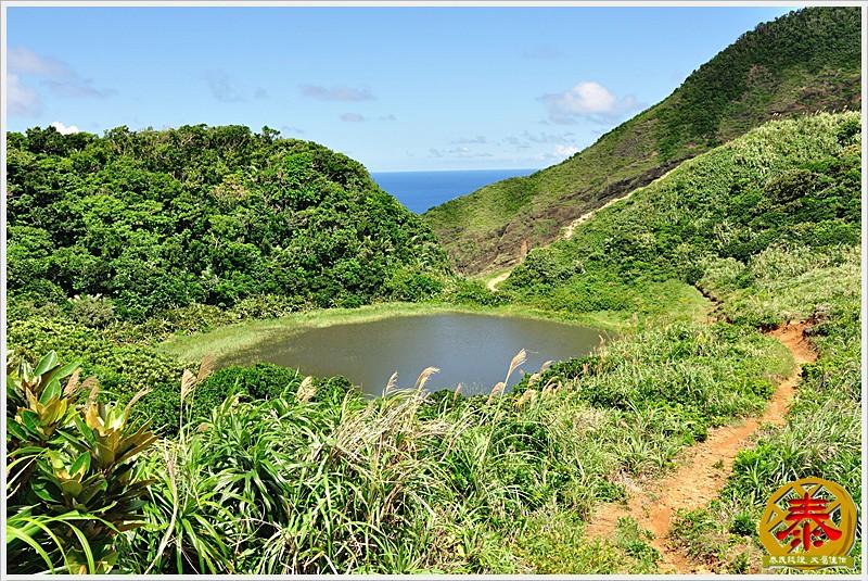 蘭嶼day3-蘭嶼燈塔+小天池  (11)