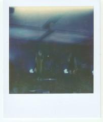 Polaroid 089 (manekafua) Tags: blue color portugal wall de polaroid mac arte lisboa lisbon room tip gerald e shade pro vague marques 70 toto nouvelle projecto impossible pombal sx bes px macbook finana