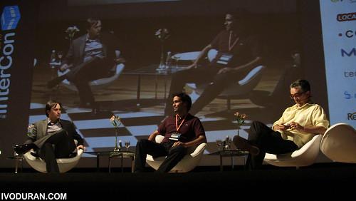 #InterCon2010 - Talk Show - Buscapé