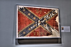 Confederate Battle Flag  3d. TENN