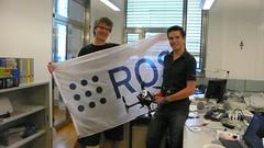 ETH Zurich/Autonomous Systems Lab