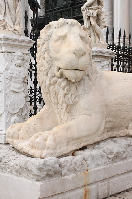 Venezia e...leoni