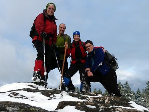 Braden Summit