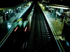 woodside park tube station (silvertony45) Tags: england london underground tubestation dailylife undergroundstation londonist silvertony45