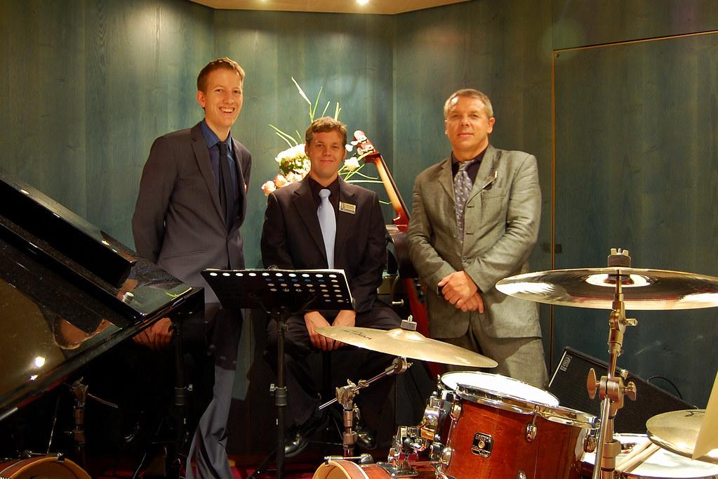 Neptune Trio