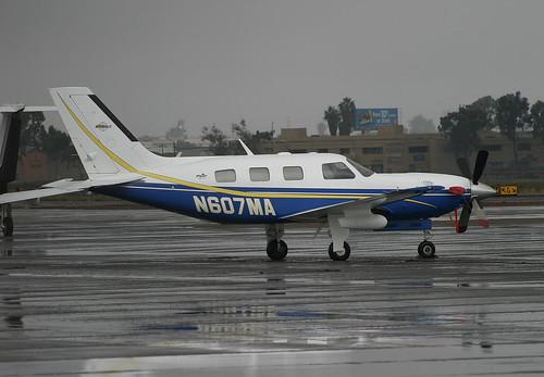 N607MA