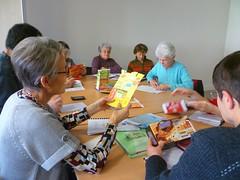 Manifestation Bien manger pour mieux vieillir - Saint-Yrieix - 02