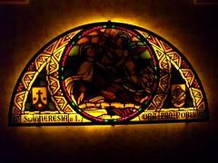 VIDRIERAS DEL SIGLO XVIII (A Porta dos Artistas) Tags: del vidrieras siglo xviii