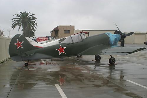 YAK50