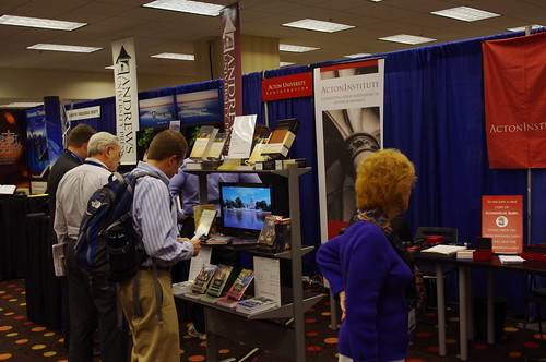 Acton at ETS 2010 2