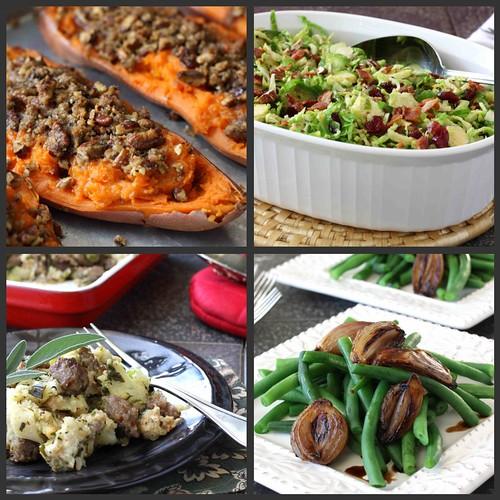 Thanksgiving Round-up Collage 2