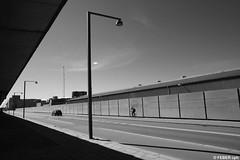< (FEBER CPH) Tags: people bw silhouette canon copenhagen denmark shadows amager restad canoneos400d artlegacy