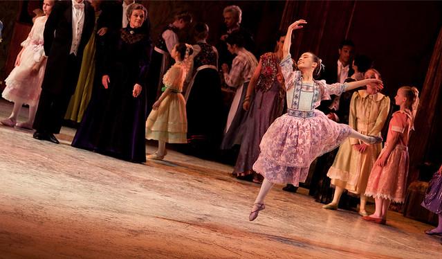 Nøtteknekkeren i Operaen
