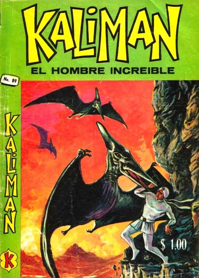 Kaliman 89