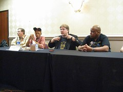 Racefail Panel - 2