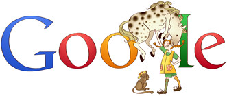 Google Pippi Longstocking