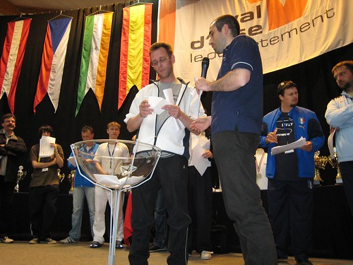 2007 - WCS - Bonzini043