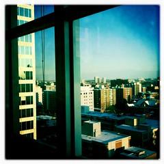 138/365x2010 (Geekgirly) Tags: city november apple window skyscraper nikon ottawa friday 2010 iphone d80 wwwgeekgirlyca 365wtf