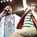 Weezer (Jorge Garcia (Hurley) & Rivers Cuomo) _WEE2555xr