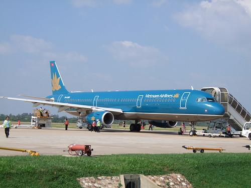 Vietnam Air A321